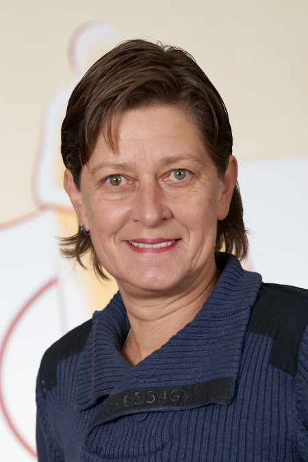 Birgit Süßenbach, Psychoonkologin