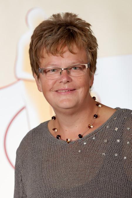 Hannelore Muckel,Trauerbegleiterin