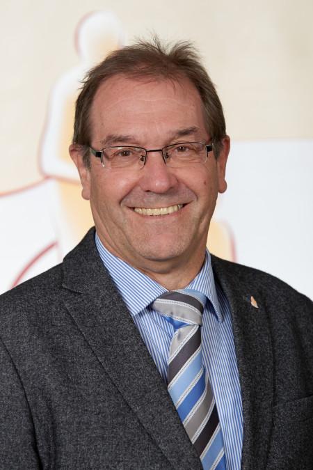 Hans-Willi Jäger, PJ-Beauftragter
