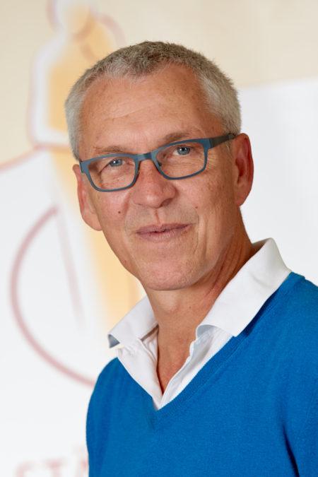 1. Vorsitzender Dr. Jürgen Minartz Chefarzt der Abteilung Innere Medizin