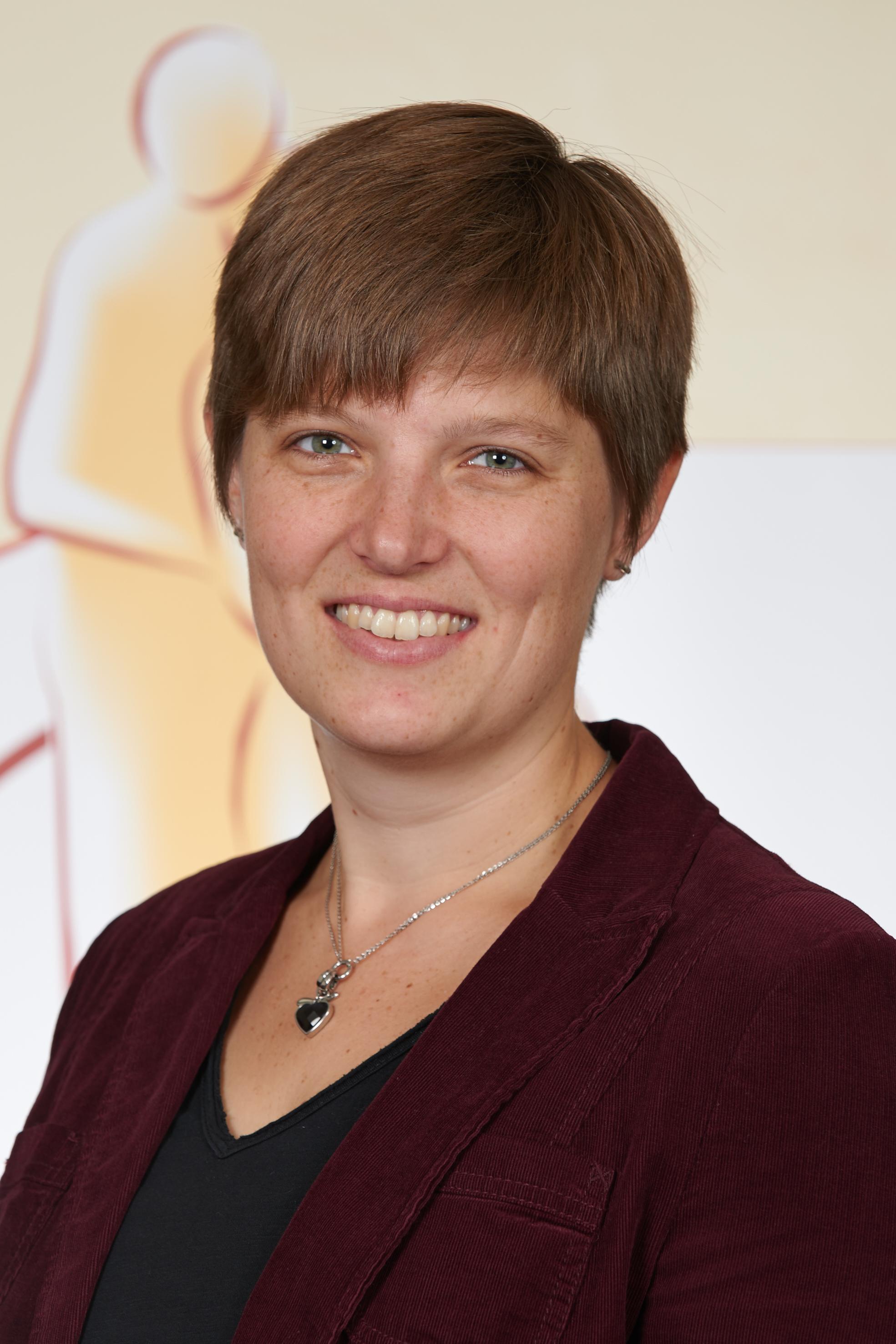 Britta Welnitz, PJ-Beauftragte