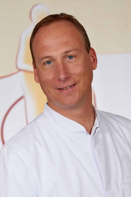 Armin Hellenbrandt, Oberarzt Chirurgie