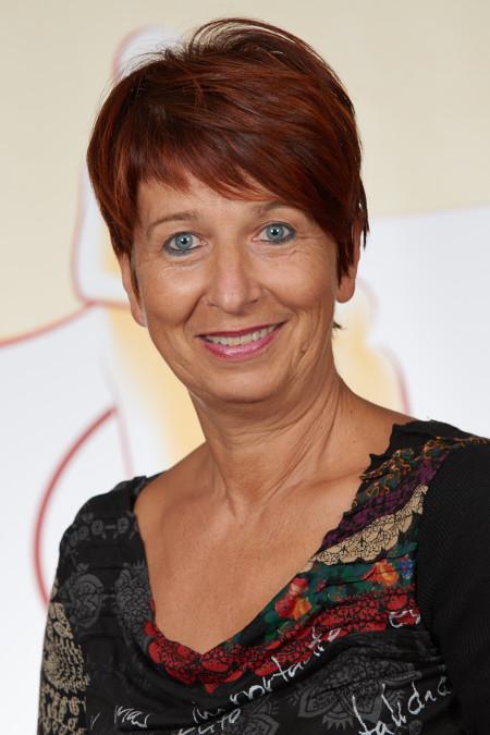 Hebamme Ljiljana Küsters