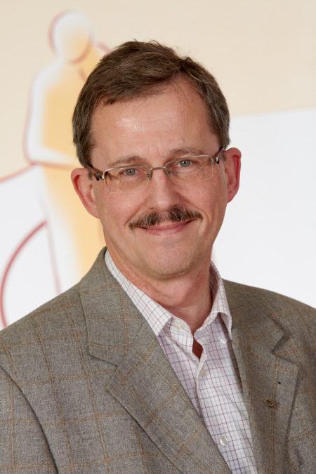 Wolfgang Sybrandi, Seelsorge