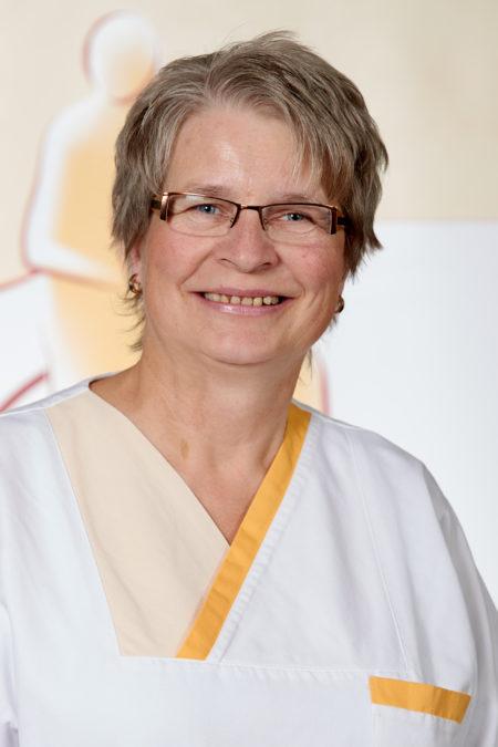 Schwester Gudrun