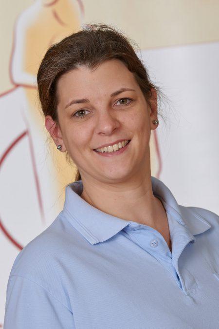 Tanja Fleischer, Physio