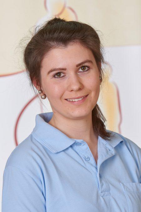 Janina Klein, Physio