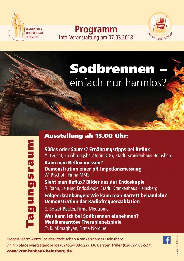 Programm_Infostände_Reflux_Staende_2018