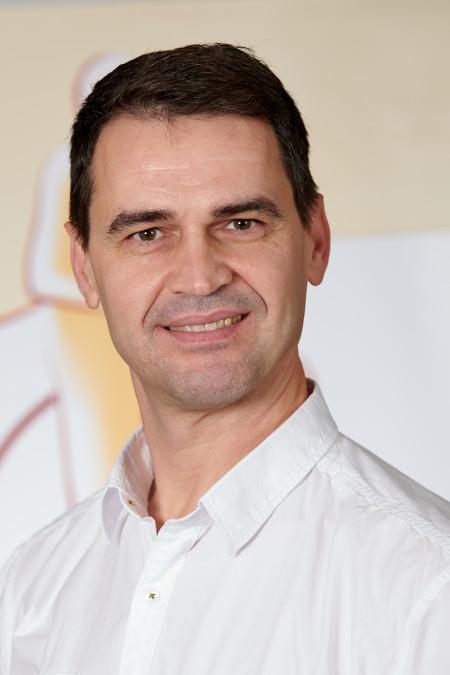 Dr. Jürgen Ulrich, Oberarzt Chirurgie