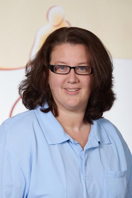 Silvia Heinen, Physio