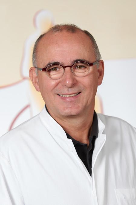 Dr. Uwe Käschel, Chefarzt Gynäkologie & Geburtshilfe
