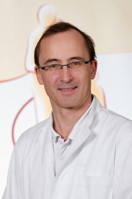 Mathias Dietzsch, Oberarzt Gynäkologie & Geburtshilfe