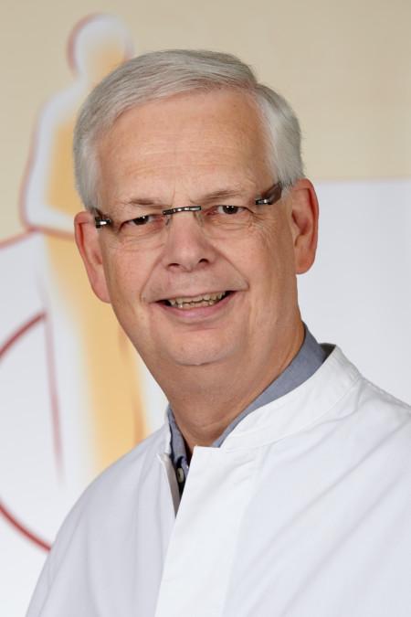 Dr. Heinz-Peter Mertens, HNO