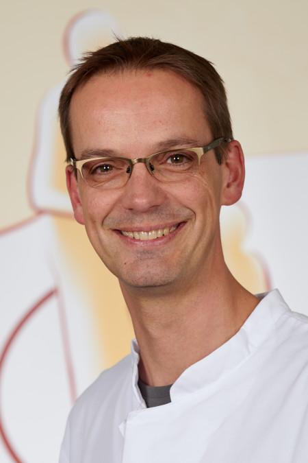 Dr. Carsten Triller, Oberarzt Innere Medizin