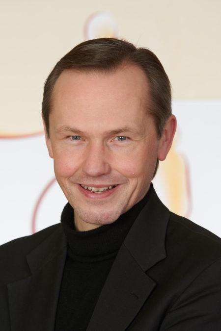 Sebastian Walde, Pfarrer