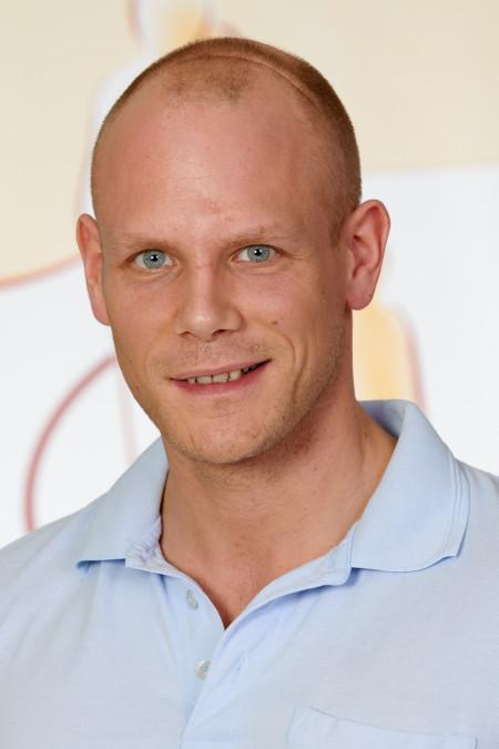 Stefan David, Physio