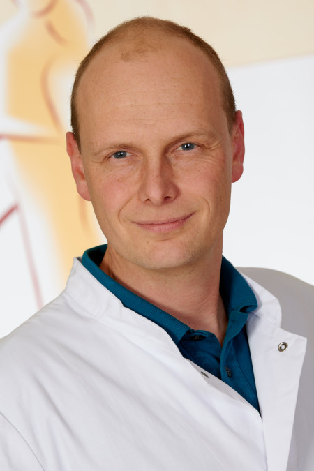 Dr. Robert Lehnert, Oberarzt Innere Medizin
