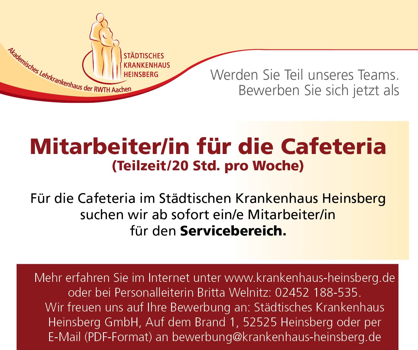Anzeige_fb_Cafeteria_Teilzeit