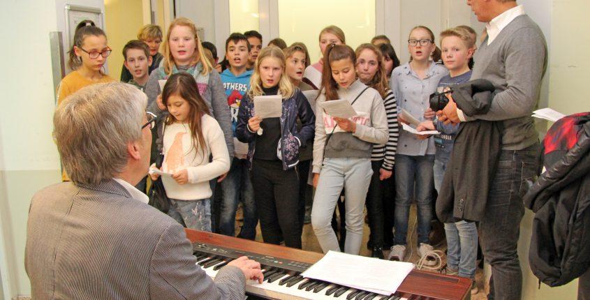 Realschule_Weihanchtsfeier_Chor_2018