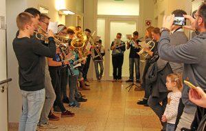 Realschule_Weihanchtsfeier_Orchester