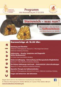 Programm_Infostände_Gallensteine_Staende_2019_Seite_1
